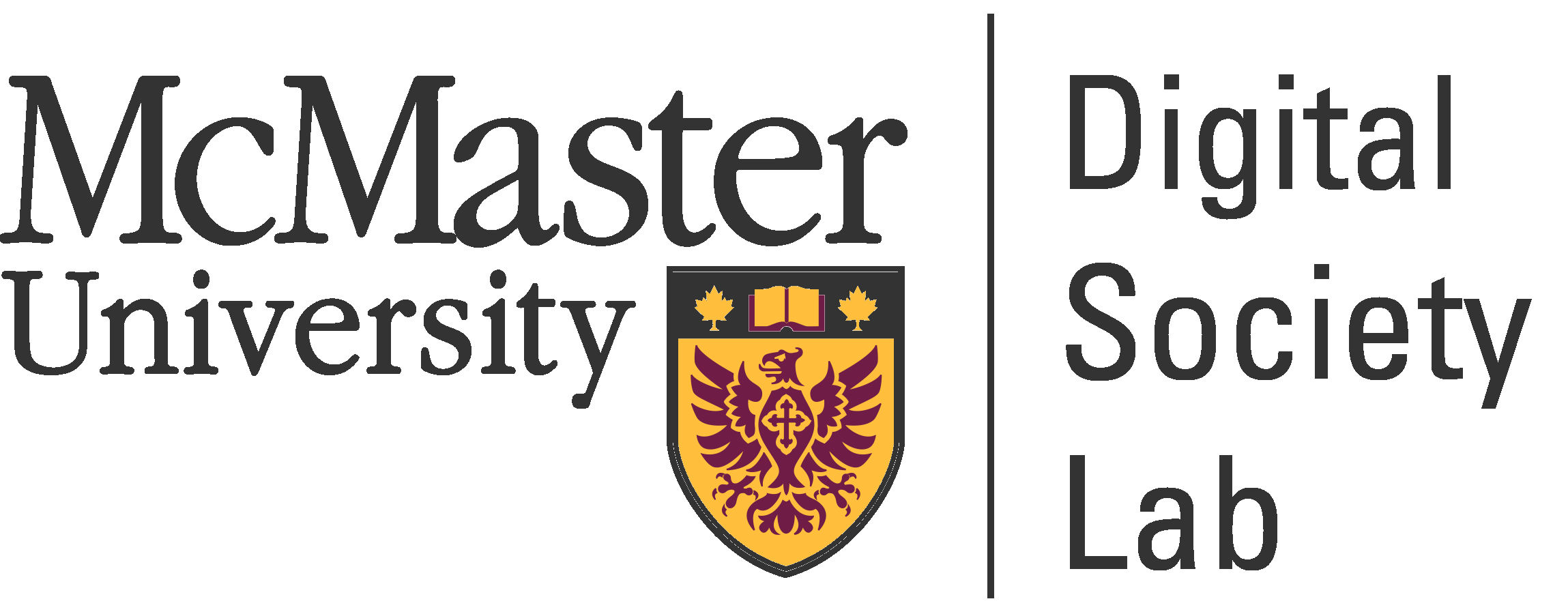McMaster University Digital Society Lab